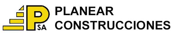 Planear Construcciones S.A.